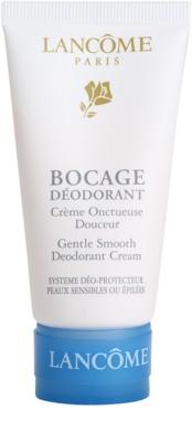 Lancome Bocage desodorizante cremoso