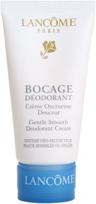 Lancome Bocage krémový deodorant
