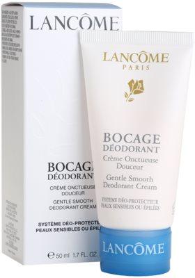 Lancome Bocage desodorizante cremoso 1
