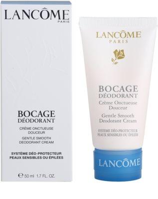 Lancome Bocage desodorizante cremoso 2
