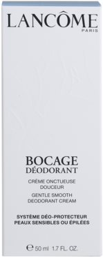 Lancome Bocage dezodorant w kremie 3