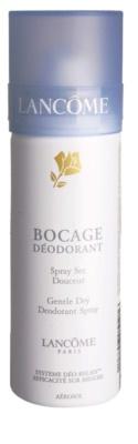Lancome Bocage Deodorant Spray für alle Oberhauttypen