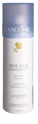 Lancome Bocage spray dezodor minden bőrtípusra