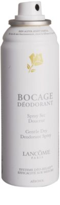 Lancome Bocage desodorante en spray para todo tipo de pieles 1