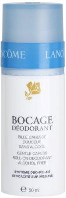 Lancome Bocage Deodorant roll-on pentru toate tipurile de piele