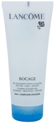 Lancome Bocage pěnivý sprchový gel