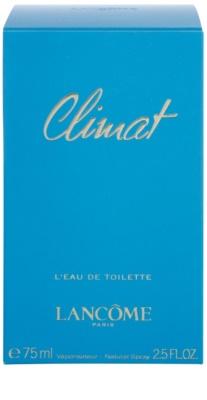 Lancome Climat Eau de Toilette pentru femei 1