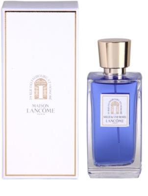 Lancome Mille & Une Roses parfumska voda za ženske