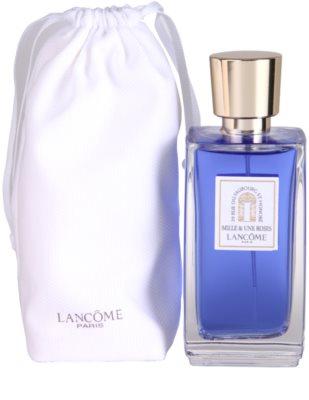 Lancome Mille & Une Roses parfumska voda za ženske 3