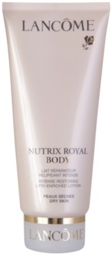 Lancome Complementary Body Care erneuernde Körpermilch für trockene Haut