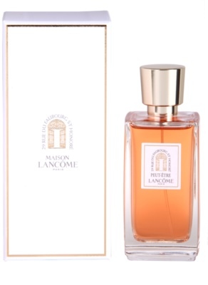 Lancome Maison Peut - Etre Eau De Parfum pentru femei