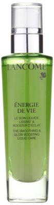 Lancome Énergie De Vie kisimító és élénkítő ápolás fáradt bőrre