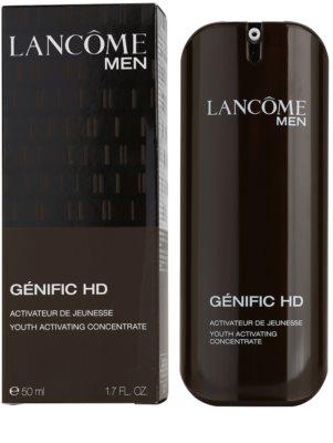 Lancome Men Genific HD серум за всички типове кожа на лицето 1
