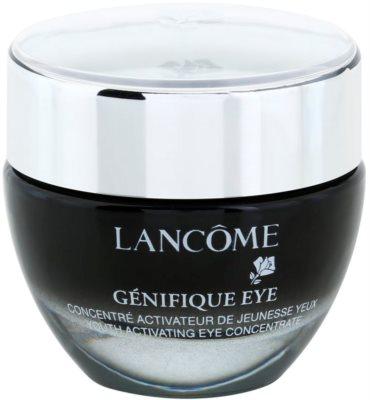 Lancome Genifique fiatalító szemkörnyékápoló krém minden bőrtípusra