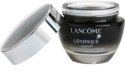 Lancome Genifique Anti-Aging Nachtcreme für alle Hauttypen 1