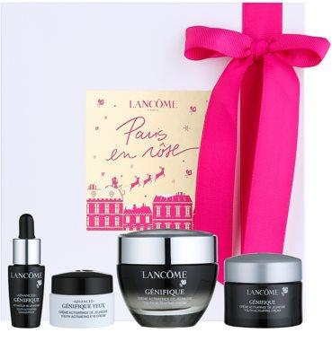 Lancome Genifique set cosmetice VII.