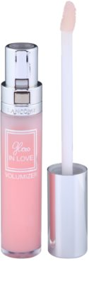 Lancome Gloss In Love transparentní lesk na rty pro zvětšení objemu 1