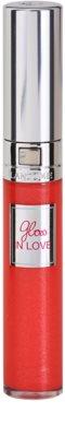 Lancome Gloss In Love brilho labial hidratante