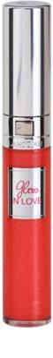Lancome Gloss In Love vlažilni sijaj za ustnice