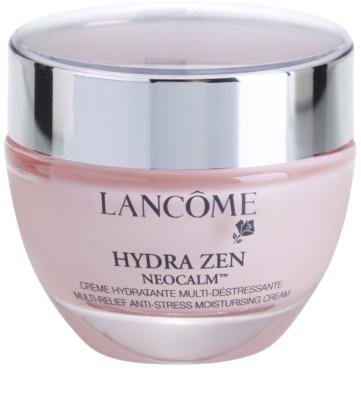 Lancome Hydra Zen Neocalm antistresový hydratační krém pro suchou pleť