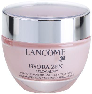 Lancome Hydra Zen Neocalm feuchtigkeitsspendende Anti-Stresscreme für trockene Haut