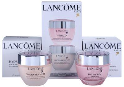 Lancome Hydra Zen Neocalm kosmetická sada I. 1