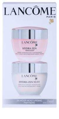 Lancome Hydra Zen Neocalm косметичний набір I.
