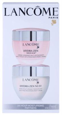 Lancome Hydra Zen Neocalm kosmetická sada I.