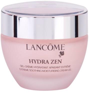 Lancome Hydra Zen gel-crema hidratante para calmar la piel