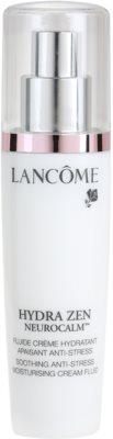 Lancome Hydra Zen флюїд для всіх типів шкіри