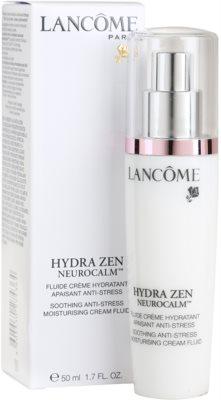 Lancome Hydra Zen fluid za vse tipe kože 2