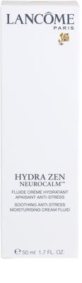 Lancome Hydra Zen fluid za vse tipe kože 4