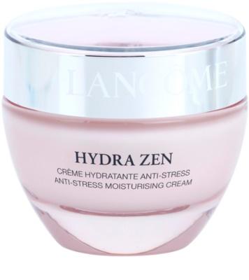 Lancome Hydra Zen creme hidratante diário para todos os tipos de pele
