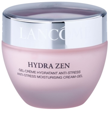 Lancome Hydra Zen crema de día hidratante  para pieles mixtas