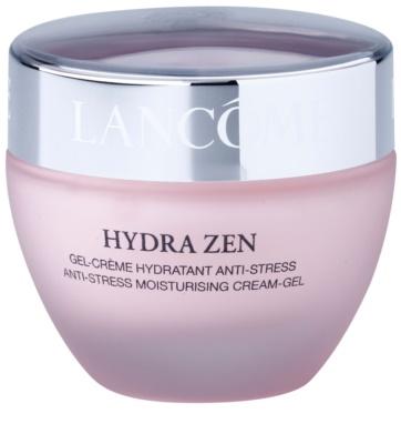 Lancome Hydra Zen denní hydratační krém pro smíšenou pleť