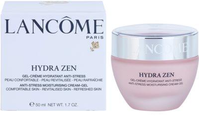 Lancome Hydra Zen denní hydratační krém pro smíšenou pleť 2