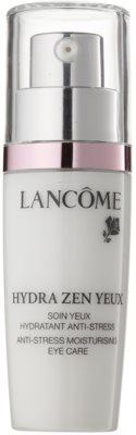 Lancome Hydra Zen gel de contorno de olhos anti-inchaço