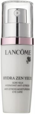 Lancome Hydra Zen gel pentru ochi impotriva ochilor umflati