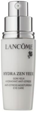 Lancome Hydra Zen gel de contorno de olhos anti-inchaço 1