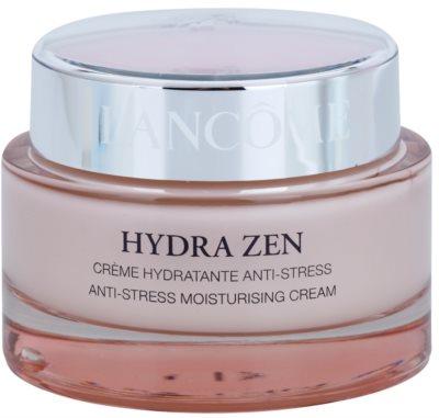 Lancome Hydra Zen crema hidratante para pieles secas