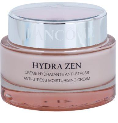 Lancome Hydra Zen hidratáló krém száraz bőrre