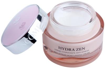 Lancome Hydra Zen crema hidratante para pieles secas 1