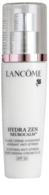 Lancome Hydra Zen fluid za občutljivo kožo