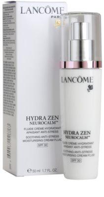 Lancome Hydra Zen fluido para pele sensível 2