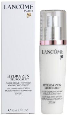 Lancome Hydra Zen Fluid für empfindliche Haut 3