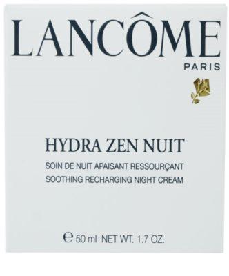 Lancome Hydra Zen crema de noche calmante 2