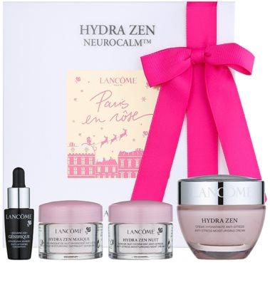 Lancome Hydra Zen Kosmetik-Set  VI.