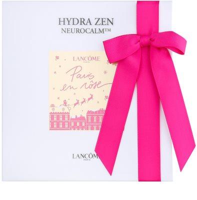 Lancome Hydra Zen козметичен пакет  VI. 2