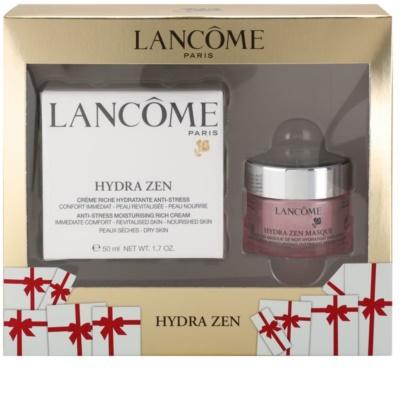 Lancome Hydra Zen coffret I.