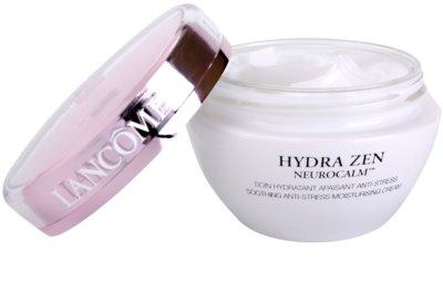Lancome Hydra Zen kosmetická sada II. 1